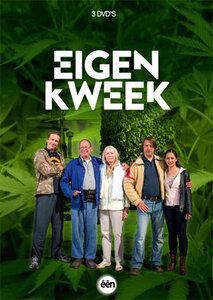 Eigen Kweek (DVD Box - Seizoen1)