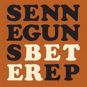 Senne Guns - Beter (EP)