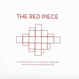 The Red Piece (CD)