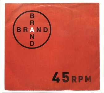 A Brand - 45RPM (CD)