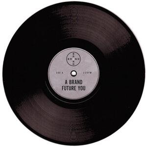 A Brand - Future You (CD)