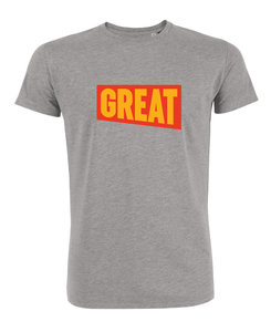 "Make Belgium Great Again - ""Great"" Shirt (HG)"