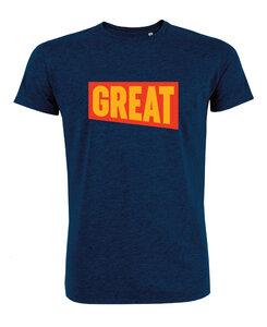 """Make Belgium Great Again - """"Great"""" Shirt (HB)"""