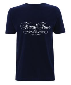 Het Eiland T-Shirt - Trivial Time