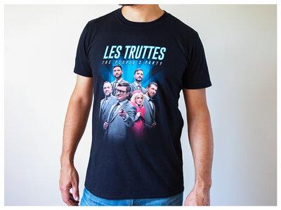 Les Truttes - Tour Picture