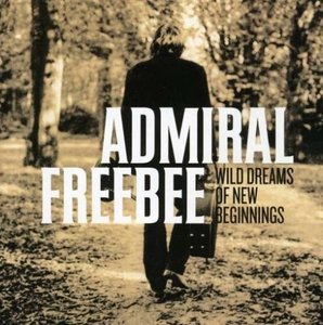 Wild Dreams of New Beginnings (CD)