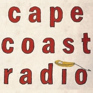 Cape Coast Radio (CD)