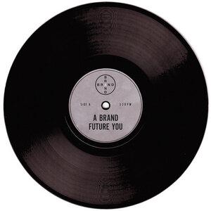 A Brand - Future You (LP + CD)