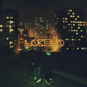 Lokemo (LP + CD)