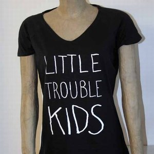 Little Trouble Kids (G)
