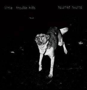 Haunted Hearts (CD)