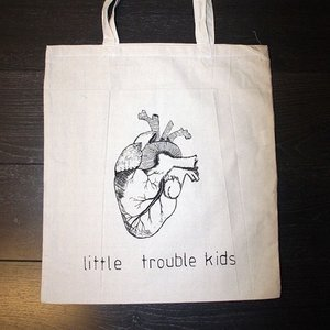Heanted Hearts Bag