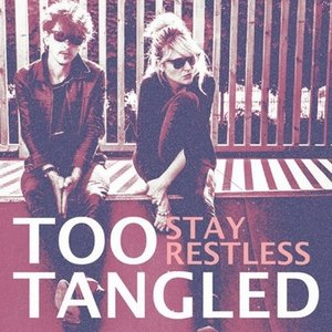 Stay Restless (CD)