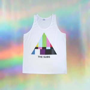 Tank Top - TV Logo (Unisex)