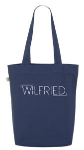 "Tote Bag ""Wilfried"" Denim"