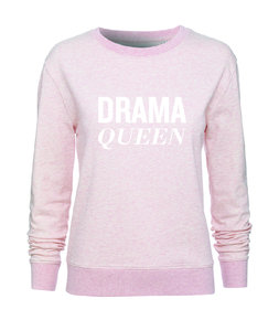Vijf - Drama Queen - Cream Pink (Women - Sweater)