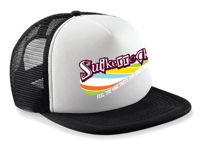 Suikerrock - Truckers Cap