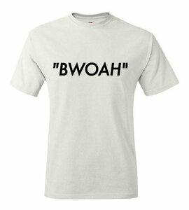 Ministerie van Sport - Bwoah