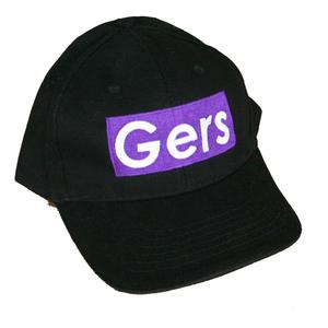 Gers Pardoel - Black Box Cap