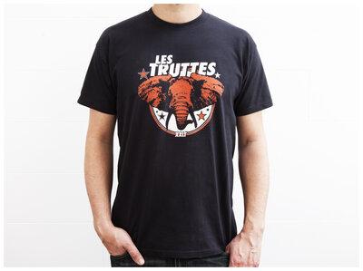 Les Truttes - Elephant