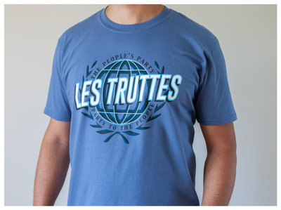 Les Truttes - The People's Party