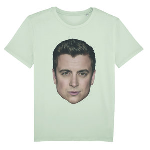 "Niels Destadsbader - Opal ""Head"" Kids shirt"