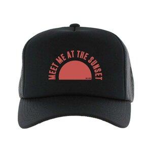 Milow - Sunset Trucker Cap