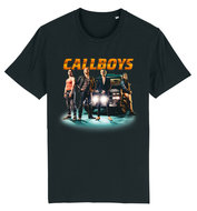 Callboys - Black Van T-shirt