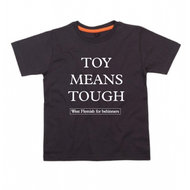 West Flemish for Behinners - Toy means Tough (Baby)