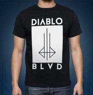 Diablo Blvd - Logo Shirt