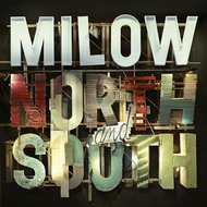 Milow - North And South (CD)