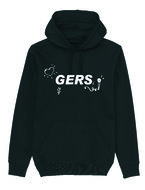 Gers Pardoel - Black Icons Kids Hoody